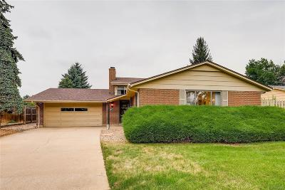 Boulder Single Family Home Active: 325 Seminole Drive