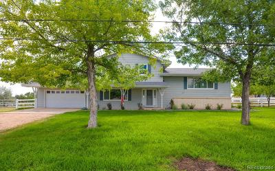 Fort Collins Single Family Home Active: 7508 Victoria Court