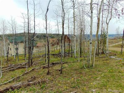 Residential Lots & Land Active: 57780 Saturn Court