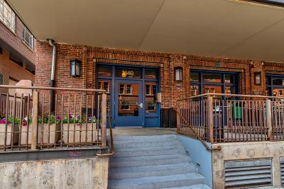Denver Condo/Townhouse Active: 1449 Wynkoop Street #301