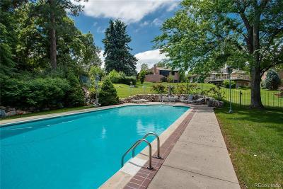 Single Family Home Active: 1685 East Cedar Avenue