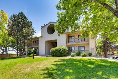 Westminster Condo/Townhouse Active: 9662 Brentwood Way #201