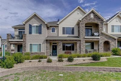 Centennial Condo/Townhouse Under Contract: 8986 East Phillips Drive