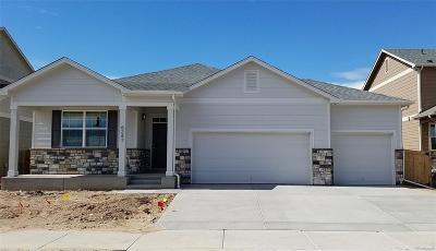 Timnath Single Family Home Active: 6247 Oak Grove Street