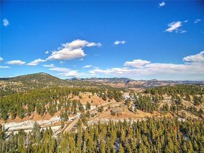 Evergreen Residential Lots & Land Active: Squaw Pass