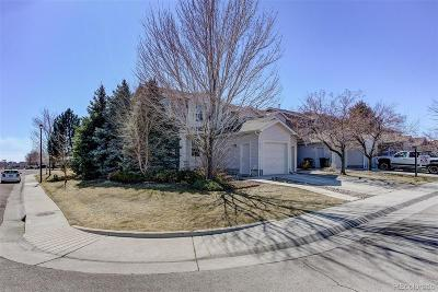 Northglenn Condo/Townhouse Active: 2290 East 111th Drive