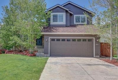 Highlands Ranch Single Family Home Under Contract: 9483 Devonshire Place