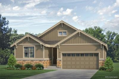 Berthoud Single Family Home Active: 523 Country Road