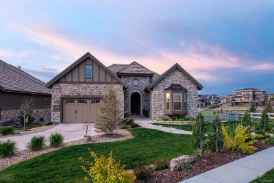 Highlands Ranch CO Single Family Home Sold: $1,025,000
