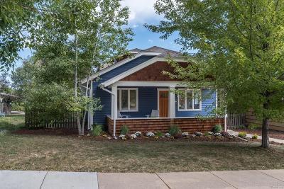 Louisville Single Family Home Active: 1008 Jefferson Avenue