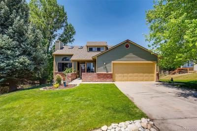 The Pinery Single Family Home Under Contract: 7391 Meadow View