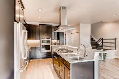 Golden Condo/Townhouse Active: 412 North Ford Street