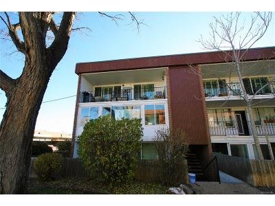 Jefferson County Condo/Townhouse Active: 10145 West 25th Avenue #74