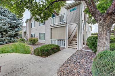 Highlands Ranch Condo/Townhouse Under Contract: 8450 Little Rock Way #203