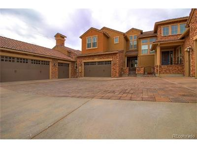 Highlands Ranch CO Condo/Townhouse Active: $690,000