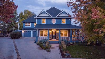 Erie Single Family Home Active: 1182 Washburn Court