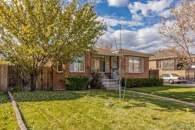 Denver Income Active: 1421 Zenobia Street