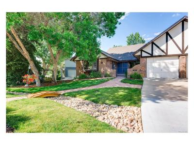 Denver Single Family Home Under Contract: 520 South Harrison Lane
