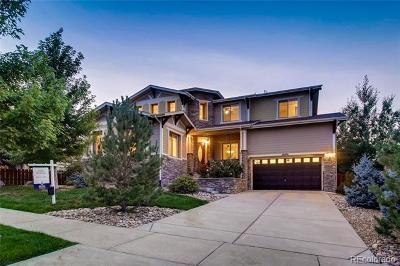 Beacon Point Single Family Home Active: 26800 East Arbor Drive