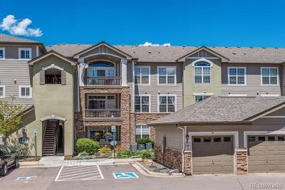 Condo/Townhouse Active: 1561 Olympia Circle #207