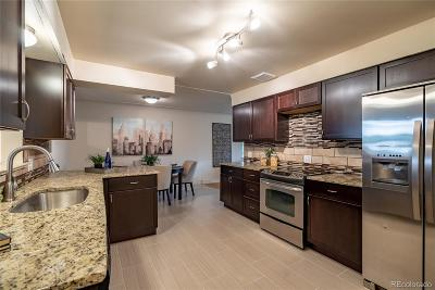 Arvada Single Family Home Active: 6310 Yukon Street