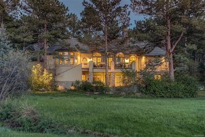 Castle Pines Village, Castle Pines Villages Single Family Home Active: 325 Paragon Way