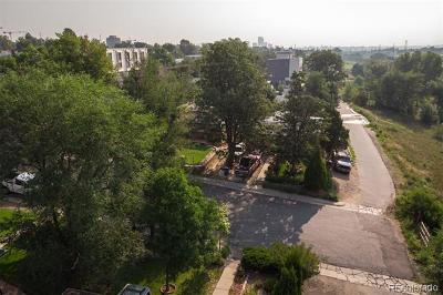 Denver Residential Lots & Land Active: 1232 Yates Street