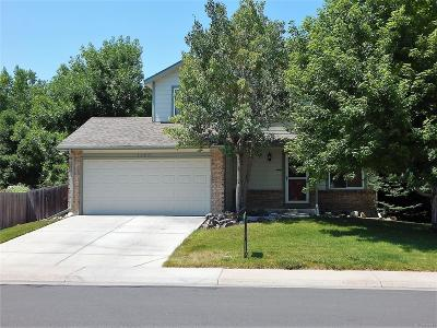 Jefferson County Single Family Home Active: 11371 Depew Way