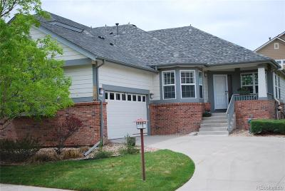 Heritage Eagle Bend Condo/Townhouse Active: 8263 South Sicily Court