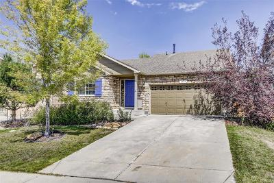 Erie Single Family Home Under Contract: 2147 Pinon Circle