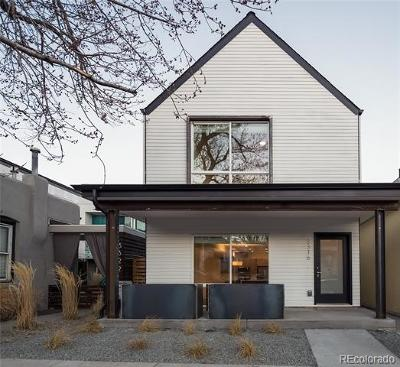 Condo/Townhouse Active: 3318 Osage Street