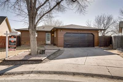 Adams County Single Family Home Active: 1626 Biscay Circle