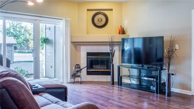 Littleton Condo/Townhouse Active: 7415 South Alkire Street #103