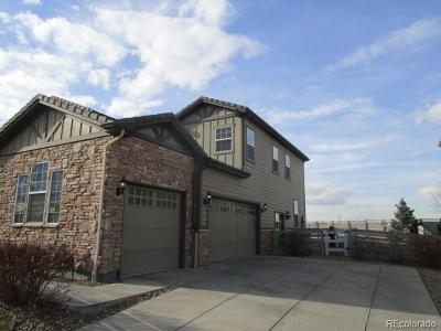 Broomfield County Single Family Home Active: 3495 Vestal Loop