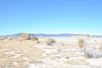 Moffat CO Residential Lots & Land Active: $124,900