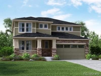 Inspiration Single Family Home Active: 23801 East Minnow Drive
