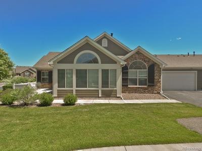 Condo/Townhouse Under Contract: 2437 Santa Fe Drive #B
