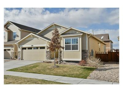Parker Single Family Home Active: 15421 Coopers Hawk Court