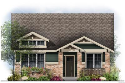 Denver Single Family Home Active: 5894 Alton Street