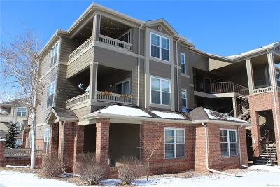 Parker Condo/Townhouse Sold: 12918 Ironstone Way #301