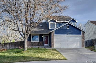 Thornton Single Family Home Active: 12250 Forest Street