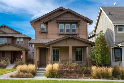 Denver Single Family Home Active: 7950 East 55th Avenue