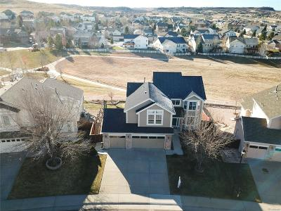 Lone Tree Single Family Home Under Contract: 7644 Lebrun Court
