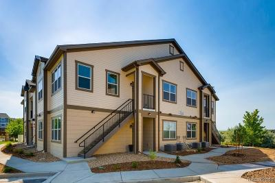 Highlands Ranch Condo/Townhouse Active: 4604 Copeland Circle #202