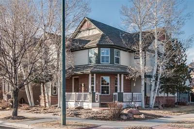 Lowry, Lowry Field, Lowry Filing 8, Lowry Park Heights Single Family Home Active: 7995 East Byers Avenue