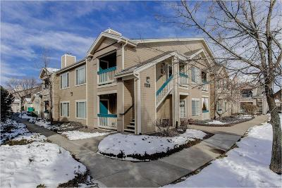 Broomfield Condo/Townhouse Under Contract: 1138 Opal Street #202