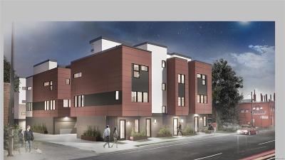 Denver CO Condo/Townhouse Under Contract: $524,900