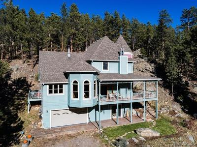 Evergreen Single Family Home Active: 29606 Larkspur