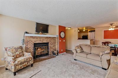 Arvada Condo/Townhouse Under Contract: 7897 Allison Way #202