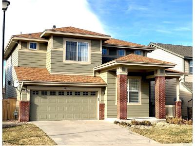 Highlands Ranch Single Family Home Under Contract: 2837 Windridge Circle